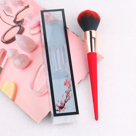 Free Samples Professional Makeup Brushes Customized Color CNAS Certification