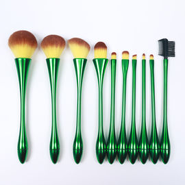 Top Grade Eyeshadow Professional Makeup Brushes 100% Brand New 10 PCS